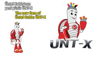 The new face of Üntel Cable: ÜNT-X
